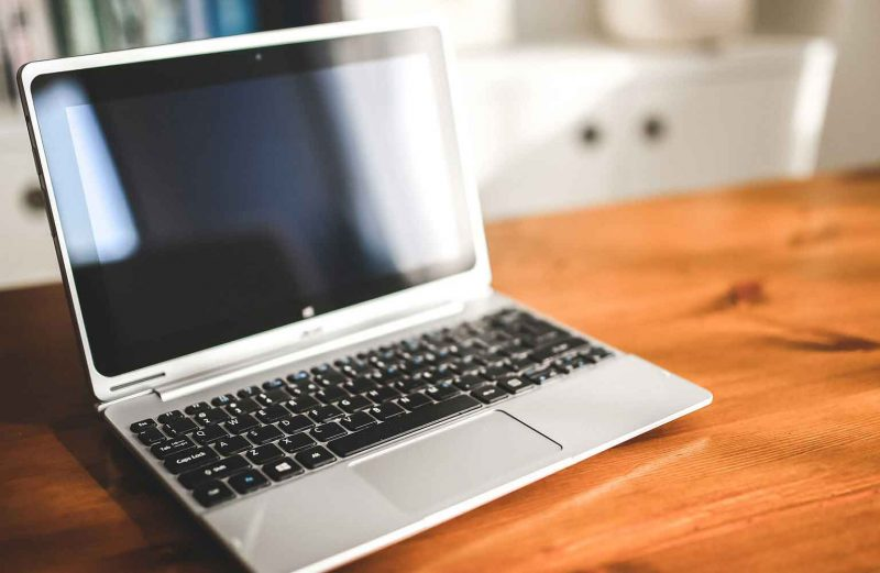 laptops and Its Accessories