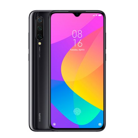 MI 9 LITE (6+64GB) GRAY XIAOMI