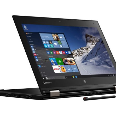 LENOVO THINKPAD YOGA 260 20FES24T00