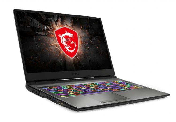 NOTEBOOK MSI GP75 Leopard 10SEK-018ES
