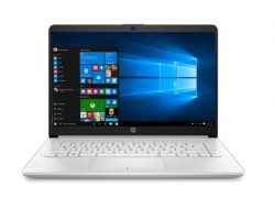 NOTEBOOK HP 14S-DQ1030NS