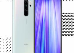 SMARTPHONE REDMI NOTE 8 PRO (6+64GB) WHITE XIAOMI