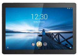 Tablet Lenovo M10 10.1″ HD 2GB 32GB 4G Negra